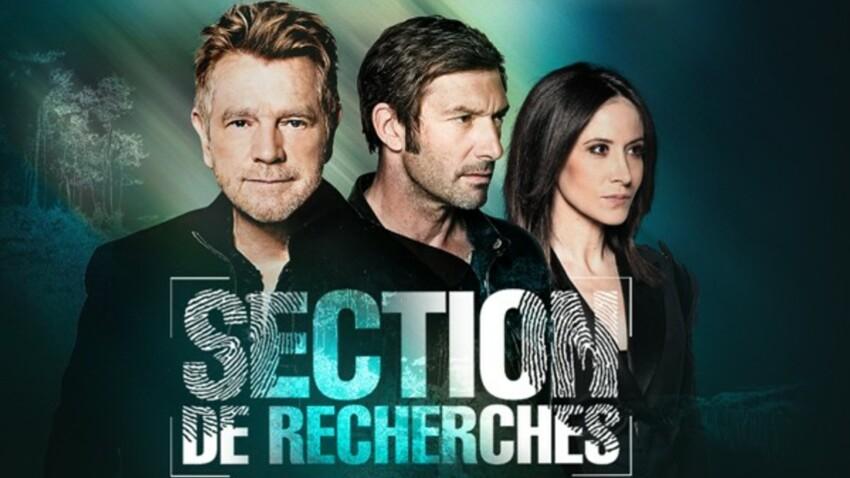 """Fabienne Carat débarque dans """"Section de Recherches"""" : pourquoi elle a d'abord refusé le rôle"""