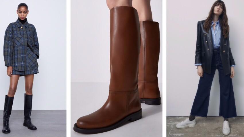 Zara : les nouveautés les plus tendance à adopter dès maintenant