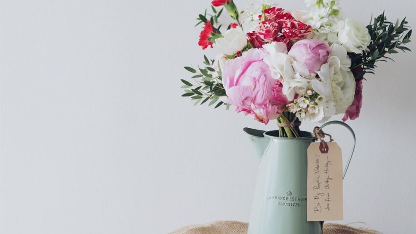 5 astuces approuvées par les fleuristes pour faire durer vos bouquets de fleurs fraîches plus longtemps