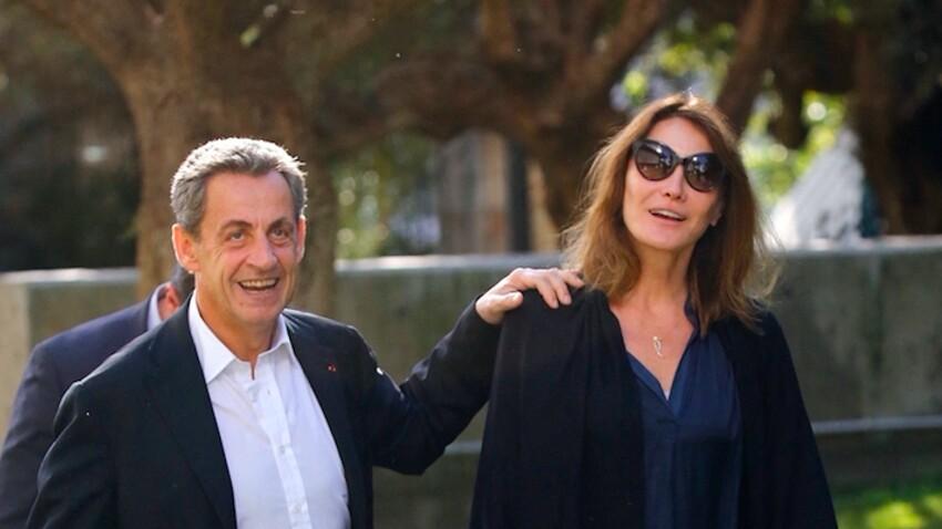 Nicolas Sarkozy fête ses 66 ans : le tendre message de sa femme, Carla Bruni