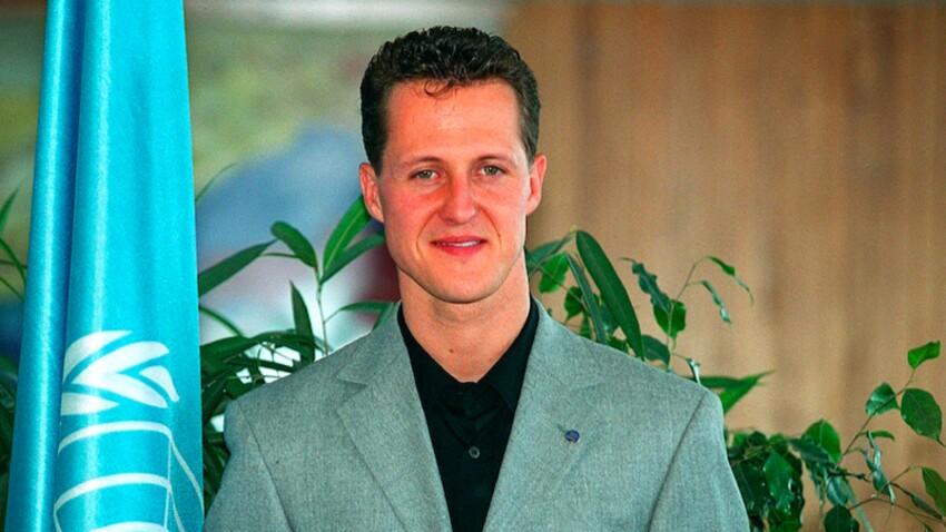 Michael Schumacher News 2021