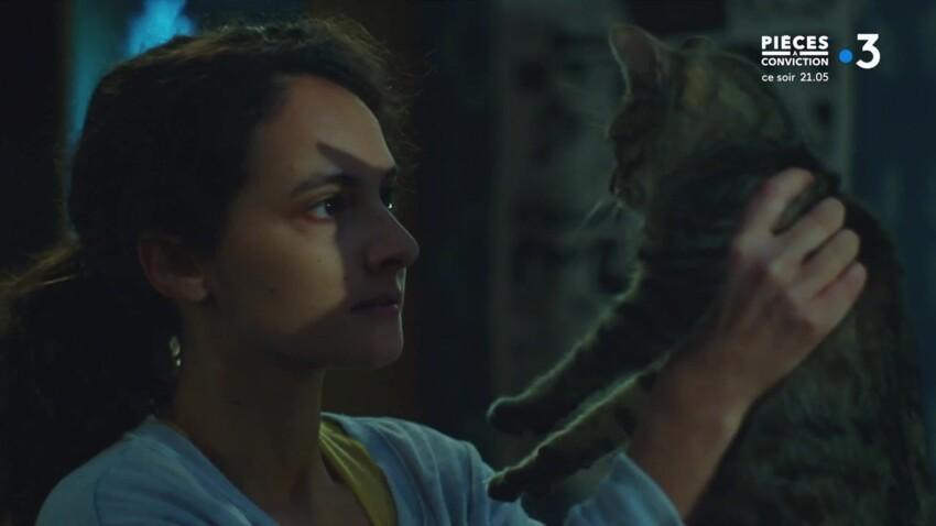 """""""Plus belle la vie"""" : une scène de maltraitance sur un chaton choque les internautes"""