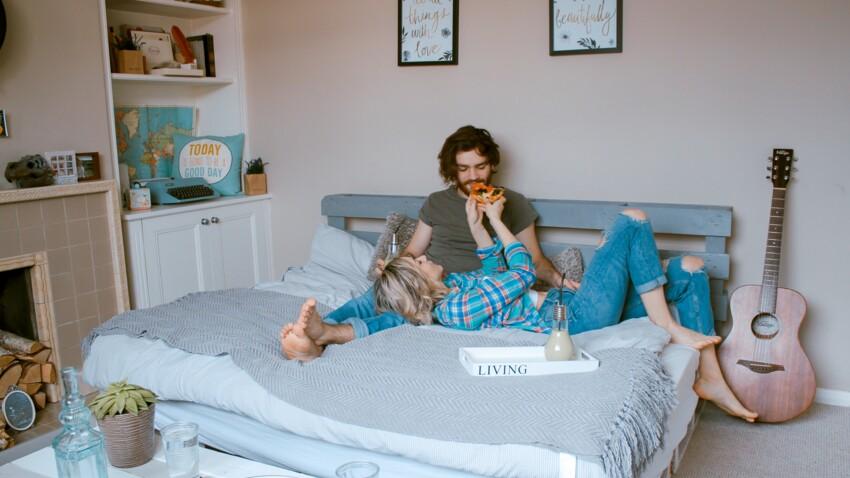 Top 6 des activités à faire en couple à la maison