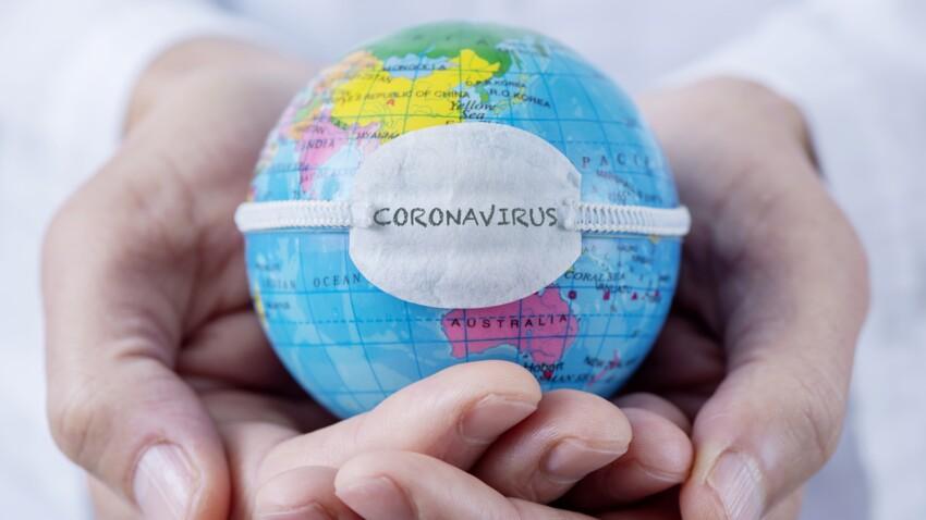 Covid-19 : quels sont les pays qui ont le mieux géré la pandémie ? Le classement des bons et des mauvais élèves