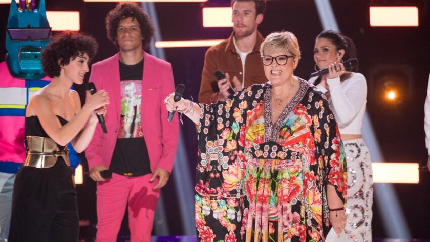 """""""Eurovision France"""" : Laurence Boccolini vivement critiquée par les internautes"""