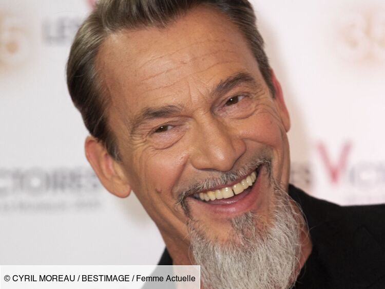 Florent Pagny Ready To Retire The Singer S Confidences On A Page Which Turns Femme Actuelle Le Mag World Today News