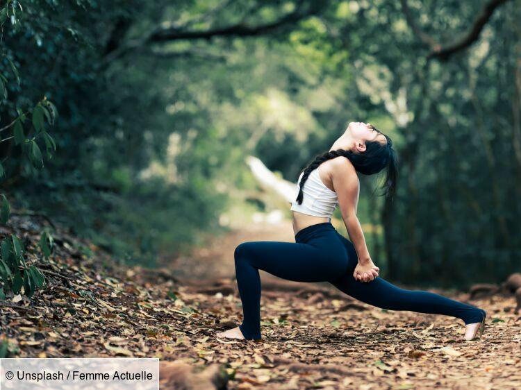 Étirement du psoas : 3 exercices pour soulager les douleurs