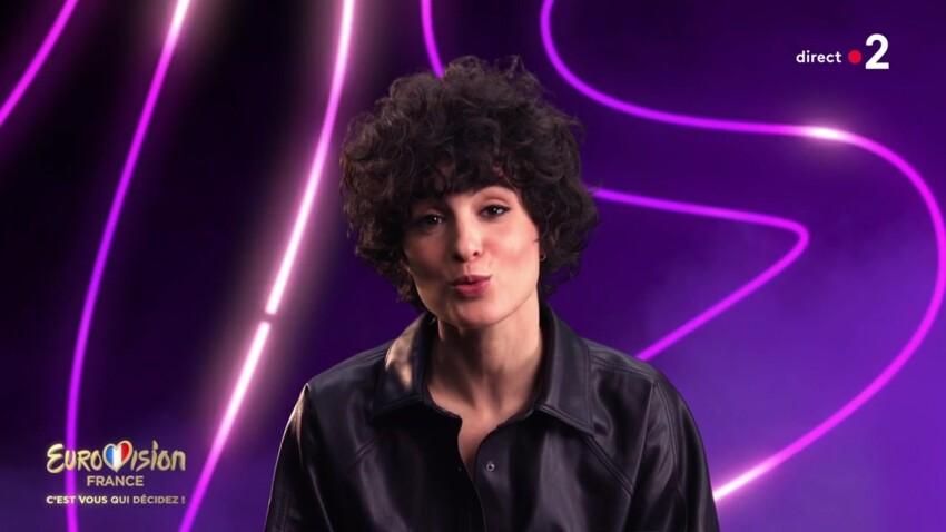"""""""Eurovision 2021"""" : qui est Barbara Pravi,  la candidate française ?"""
