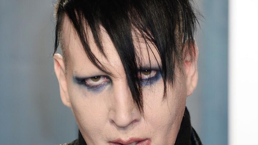 Marilyn Manson visé par plusieurs accusations de violences sexuelles et conjugales