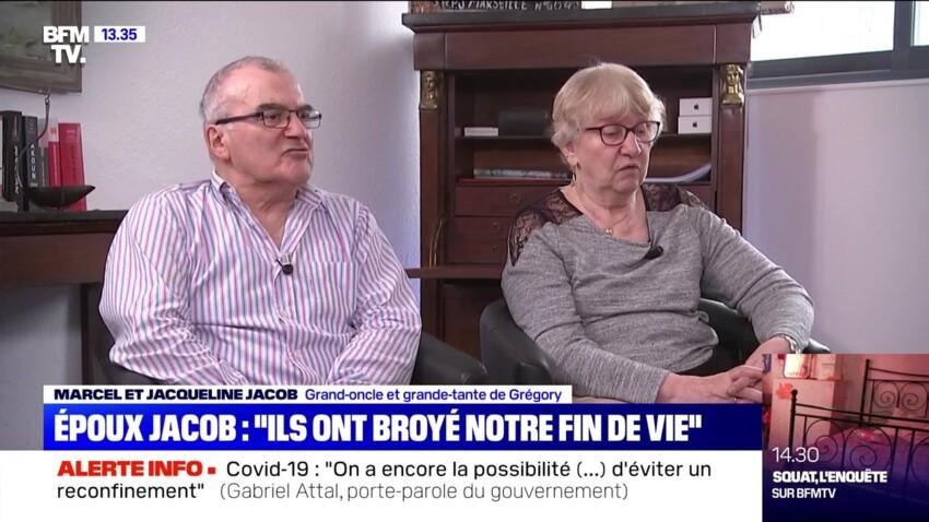Affaire Grégory : son grand-oncle fond en larmes en évoquant son séjour en prison