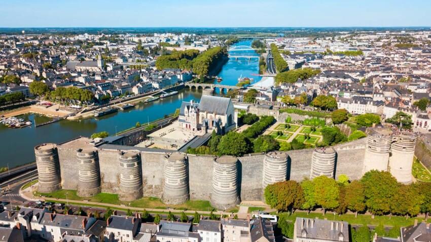 Découvrez l'Anjou : une balade royale en Val de Loire