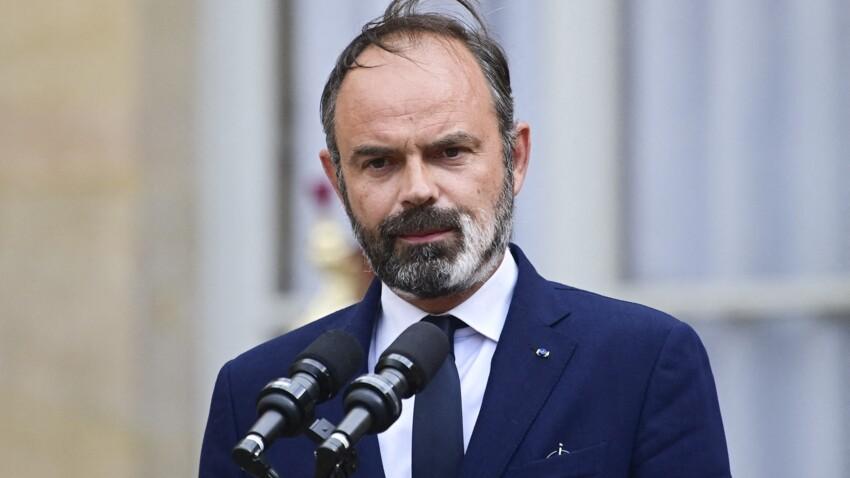 Édouard Philippe positif à la Covid-19 : quel est l'état de santé de l'ancien Premier ministre ?