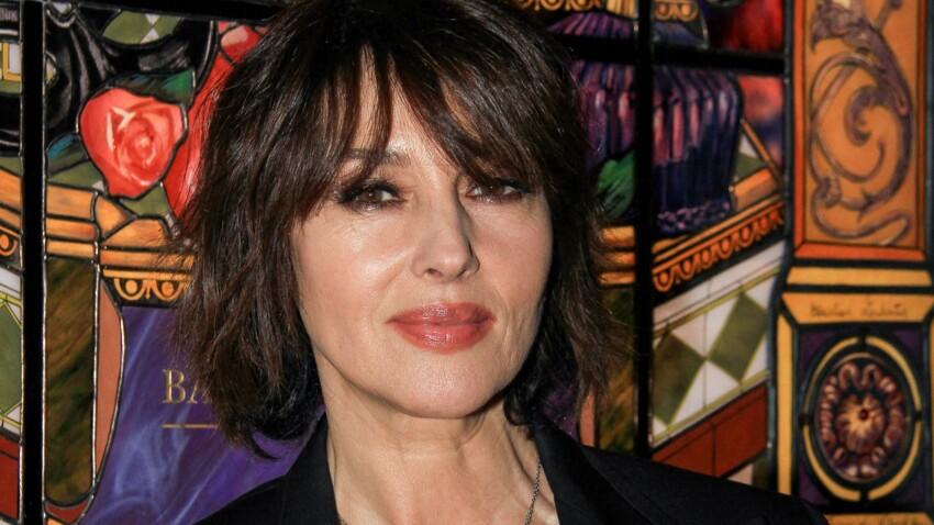 Monica Bellucci : sa mise en beauté rajeunissante fait fureur sur la toile