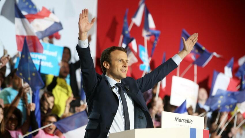 Ce jour où Bernard Tapie a voulu convaincre Emmanuel Macron de devenir maire de Marseille