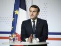 Covid-19 : l'annonce surprise d'Emmanuel Macron sur le vaccin