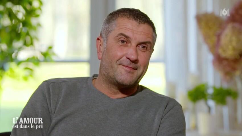 """""""L'amour est dans le pré"""" : les internautes troublés par la voix de Sébastien (et on les comprend) !"""