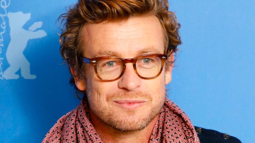 """Simon Baker : la star de """"The Mentalist"""" divorce après 29 ans d'amour"""