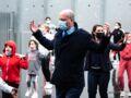 Jean-Michel Blanquer : la vidéo de sa séance de sport avec des écoliers fait mourir de rire les internautes