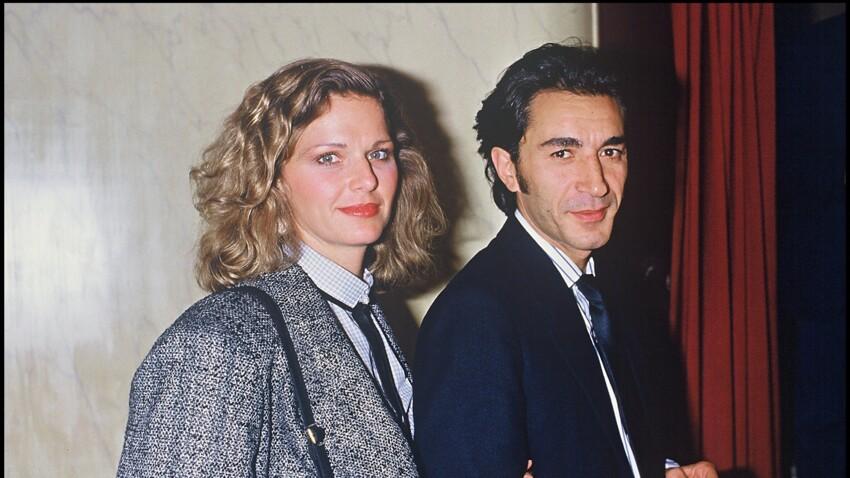 """Affaire Berry : quand Jeane Manson se confiait dans un livre sur la """"violence morale et physique"""" de son ex-mari Richard Berry"""