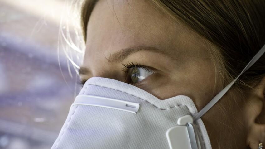 Covid-19 : face aux variants, faut-il privilégier les masques FFP2 pour éviter les risques ?