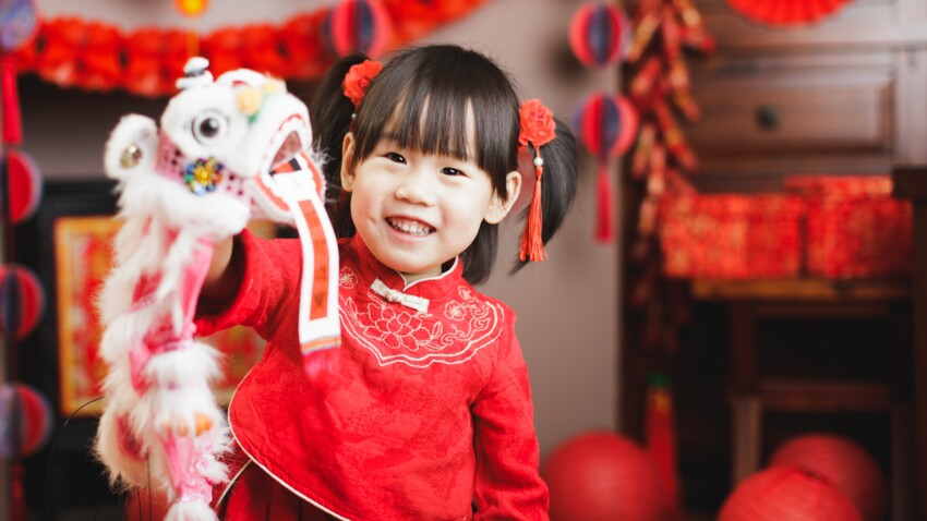 Nouvel an chinois 2021 : date, animal et traditions
