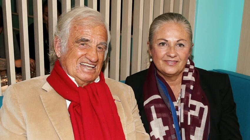 PHOTOS - Jean-Paul Belmondo : le tendre message de sa fille Florence, privée de lui à cause de la pandémie