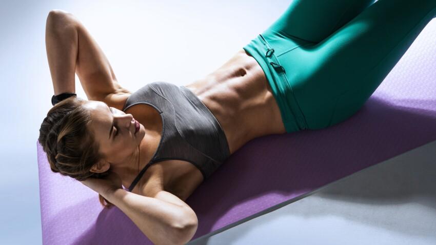 Sit up : avantages et inconvénients de cet exercice de musculation des abdominaux issu du crossfit