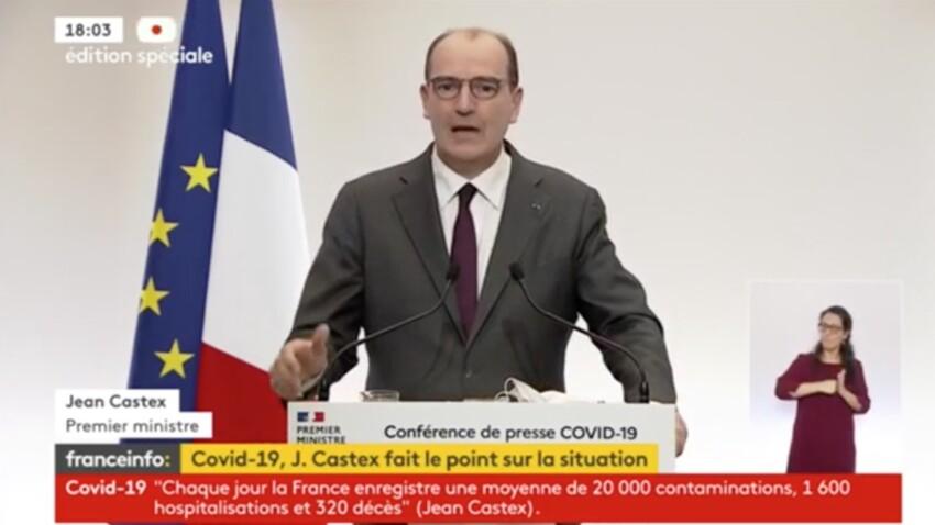 Discours de Jean Castex : les internautes exaspérés par ses déclarations
