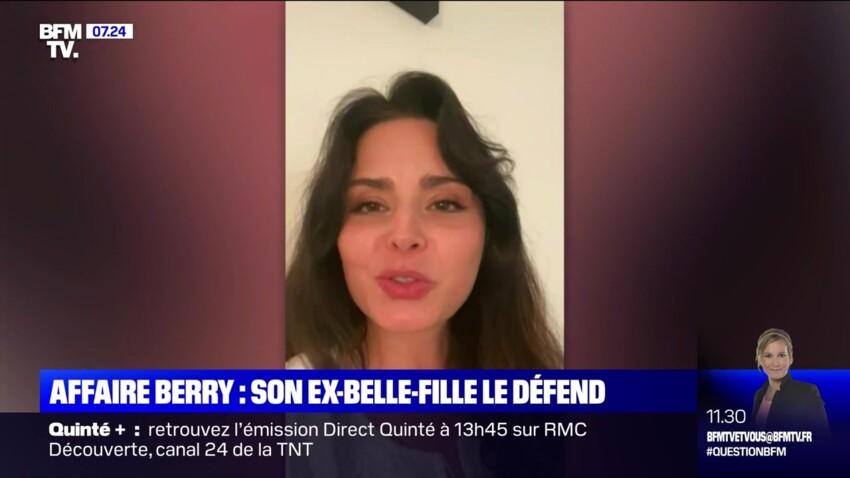 """Richard Berry accusé d'inceste : Shirel, la fille de Jeane Manson, affirme avoir été """"harcelée"""" par Coline"""