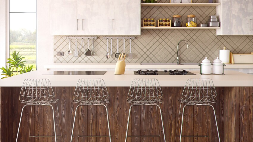 Gain de place : 7 choses que vous pouvez éliminer de votre cuisine sans scrupule