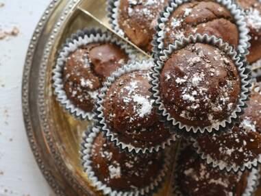 Muffins au chocolat : nos meilleures recettes