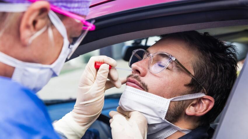 Dépistage de la Covid-19 : les résultats d'un test peuvent-ils être faussés par un rhume ?