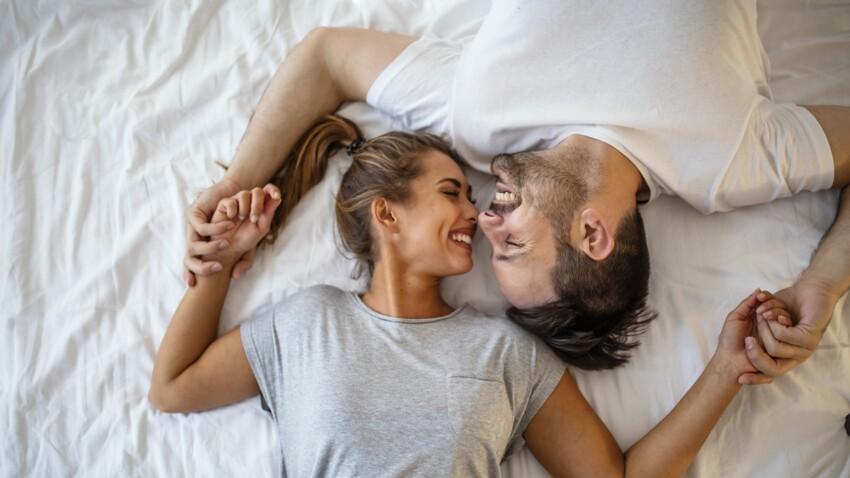 Couple : 15 défis à relever pour casser la routine