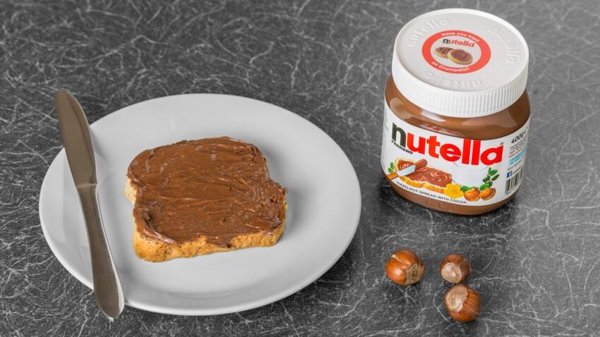 Comment bien conserver le Nutella® ?