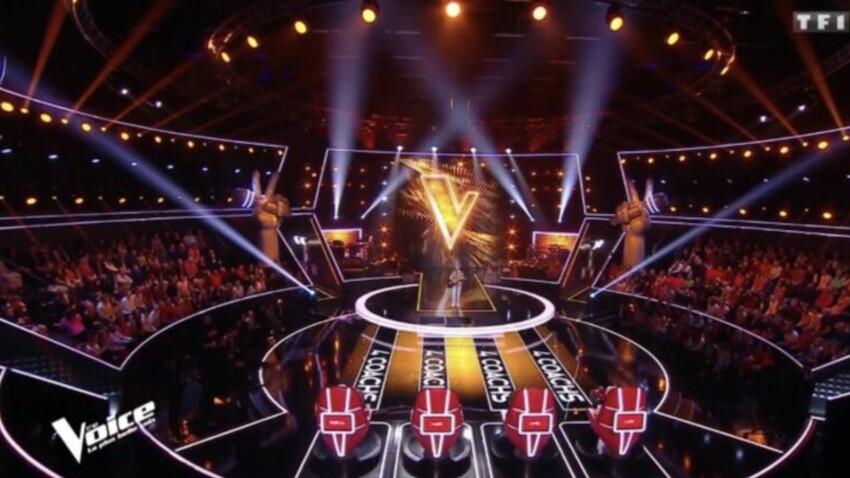"""""""The Voice"""" 2021 : comment l'émission s'est adaptée à la Covid-19"""