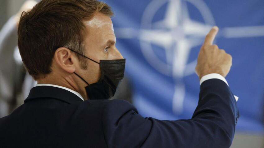 Emmanuel Macron : cette émission TV qu'il suit avec ferveur