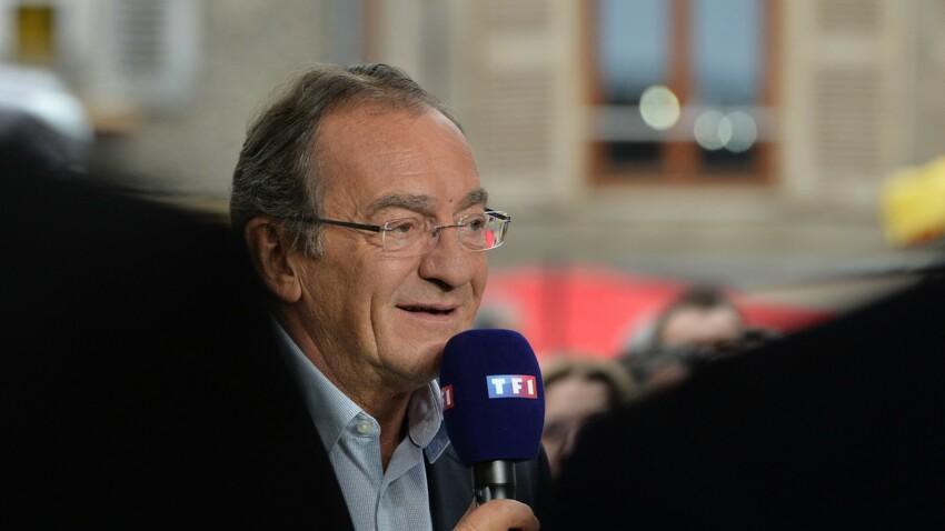 """Jean-Pierre Pernaut : cette émission qu'il détestait et """"lui donnait des boutons"""""""