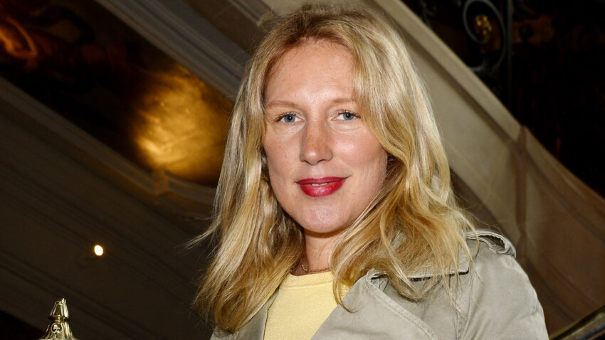 Agathe Lecaron : qui est son mari, François Pellissier ?