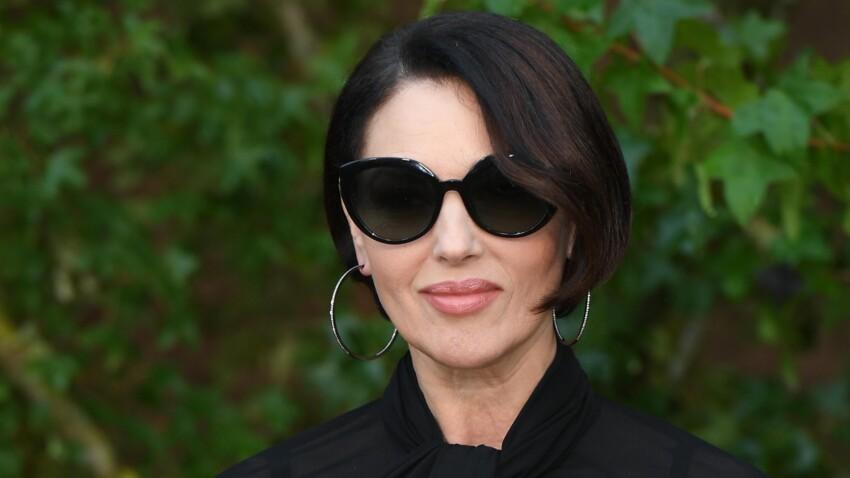 Monica Bellucci : ce détail capillaire qui la rajeunit de 10 ans