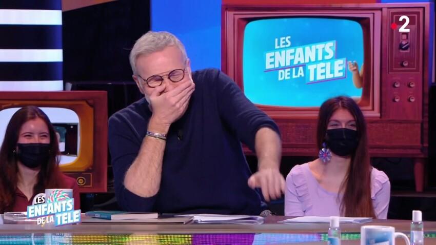 Laurent Ruquier dérape : sa grosse bourde sur le mari d'une célèbre animatrice - VIDEO