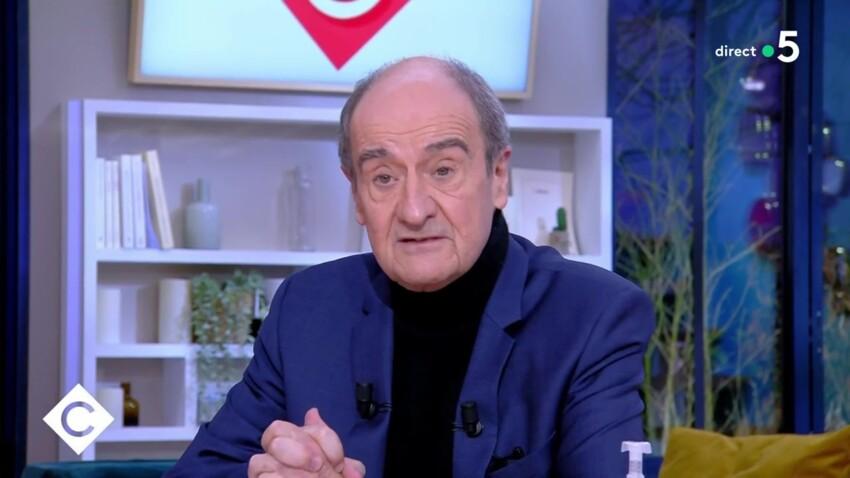 """""""A mon âge, on a la pétoche"""" : Pierre Lescure, touché par la Covid-19, se confie"""