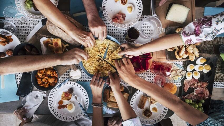 Nos idées de recettes familiales faciles et pas chères