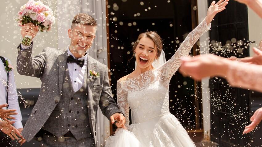 Mariage 2021 : déco, thèmes, robes de mariée... les dernières tendances