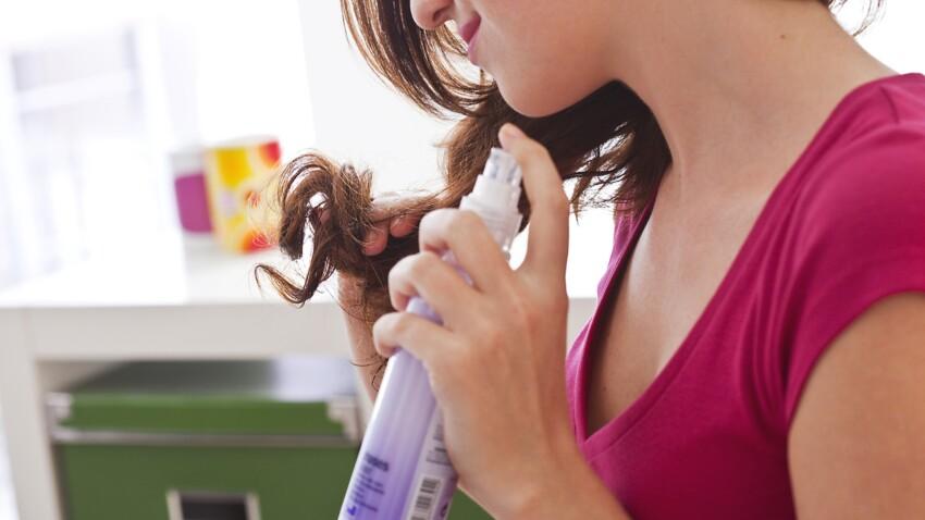 La raison pour laquelle vous allez toujours vouloir utiliser un spray thermoprotecteur sur vos cheveux