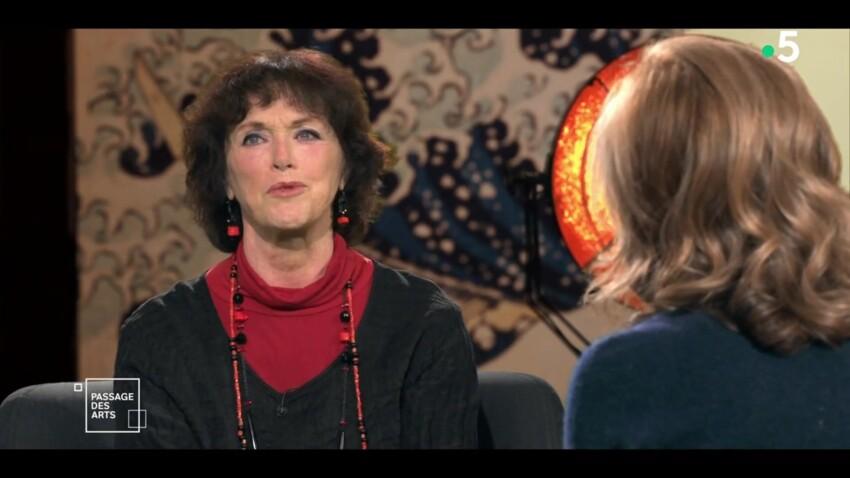 """Anny Duperey """"renversée par une voiture"""" ? L'actrice dévoile la vérité - VIDEO"""