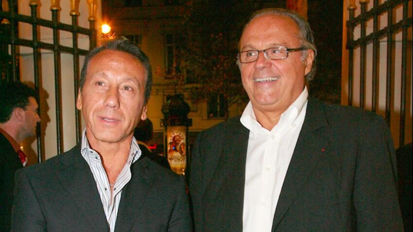Affaire Gérard Louvin et Daniel Moyne : quatre nouvelles accusations d'agressions sexuelles