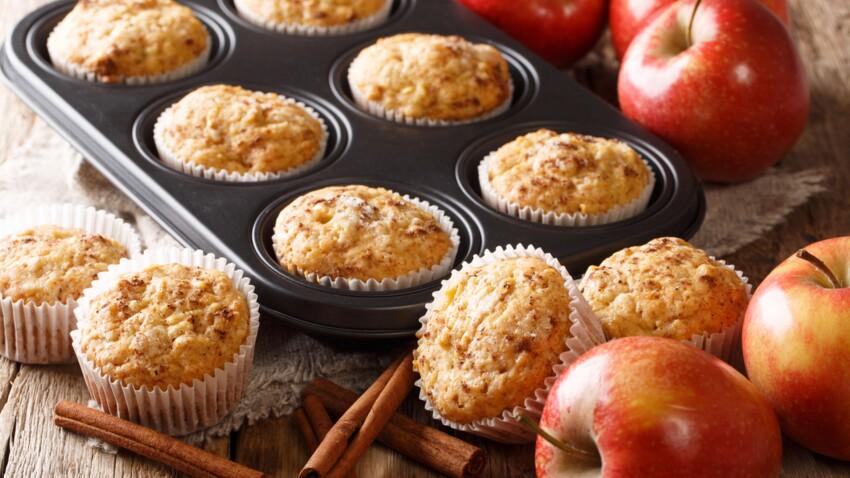 Mardi gras : la recette des muffins sans gluten