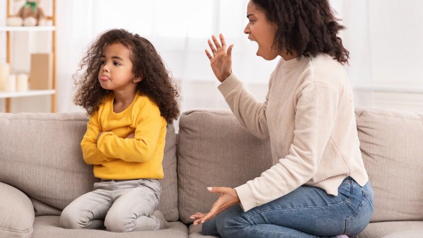 Crise, caprice, conflit... 4 conseils de psy pour apaiser les tensions à la maison