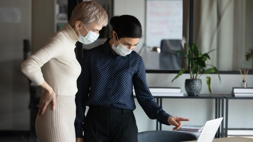 Covid-19 : une étude de l'Institut Pasteur révèle les situations où l'on se contamine le plus