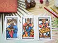 Tarot de Marseille : un surprenant test de personnalité selon votre jour de naissance